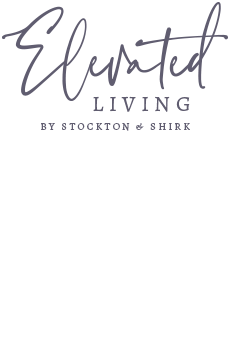 Elevated Living Logo