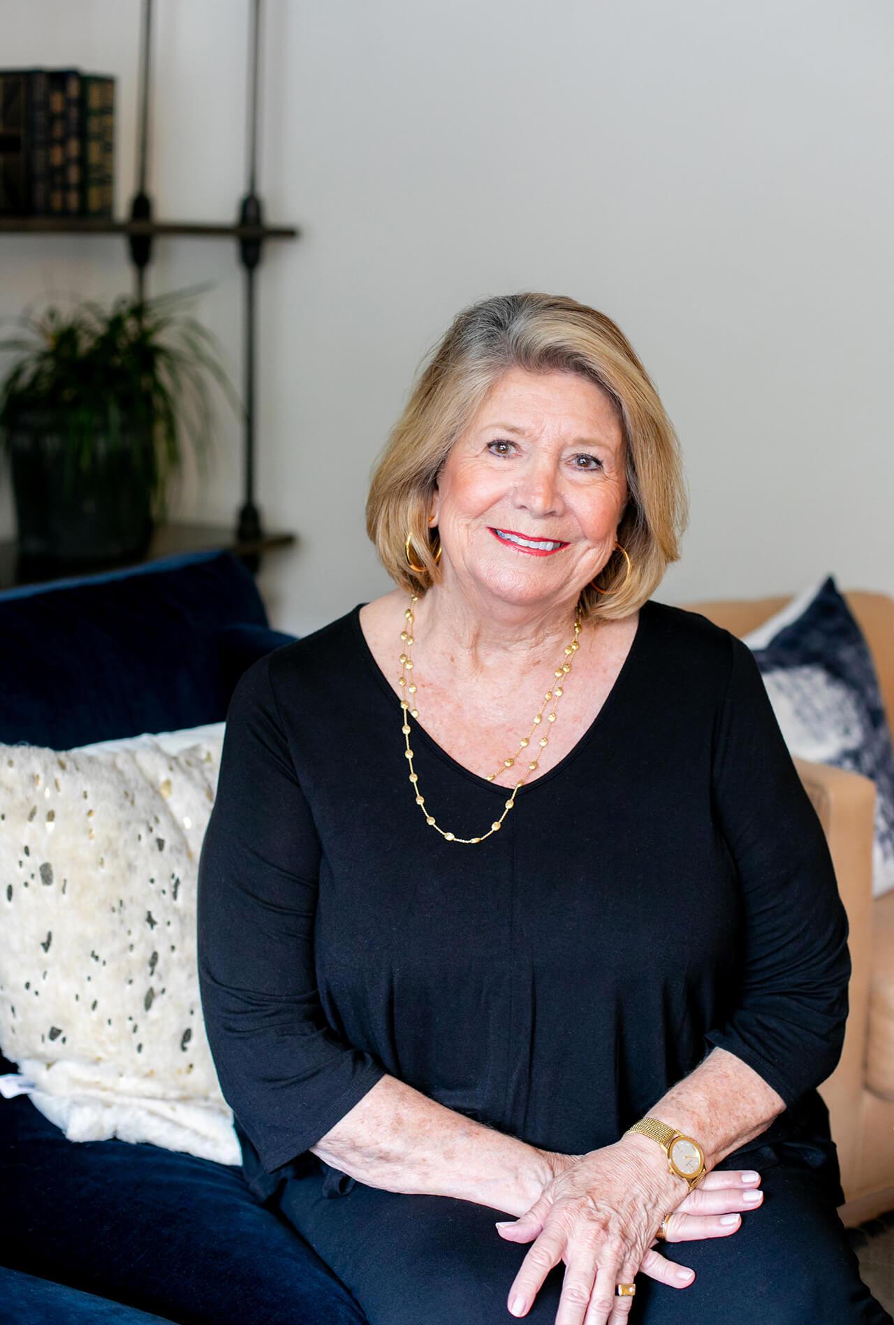 Pamela Stockton