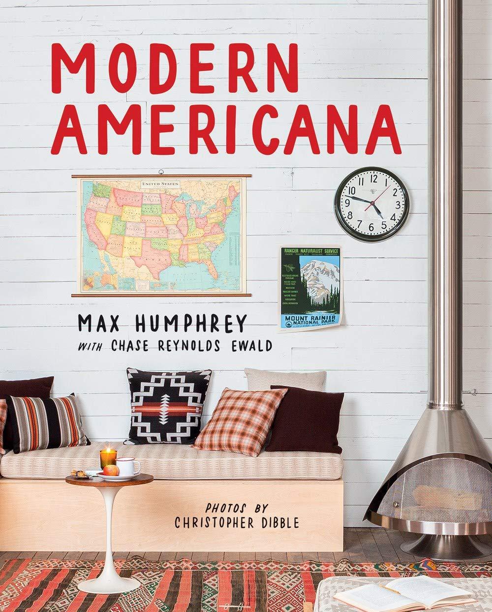 Modern Americana by Max Humphrey