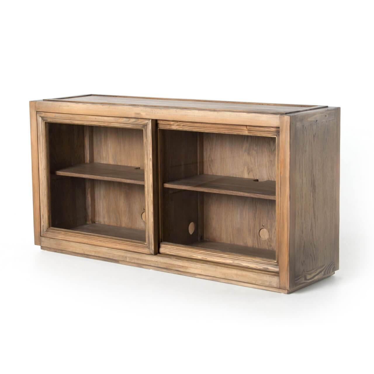 Bennet Stacking Media Console