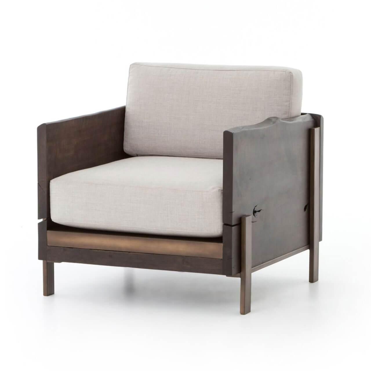 Bennett Moon Armchair