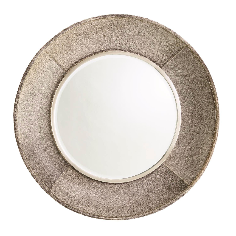 Delta Grey Hair on Hide Mirror