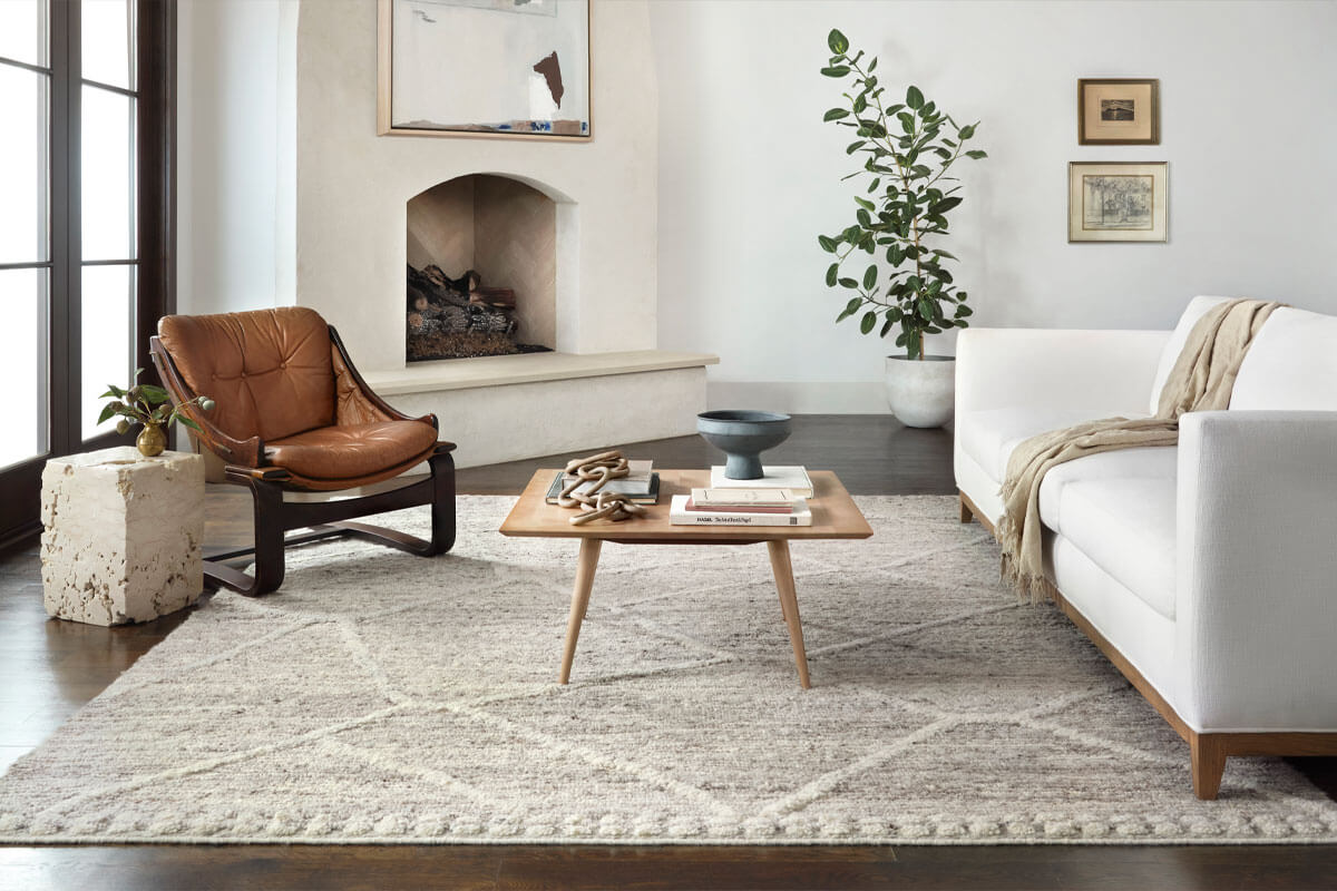 Warm Up Your Home - Fall Into Floor Coverings